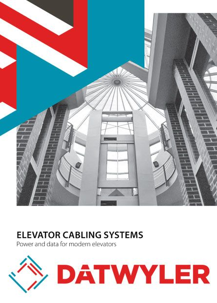 ELEVATOR CABLING SYSTEMS